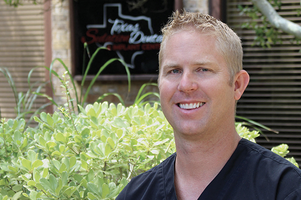 Dr Kendall Tyler Longview Texas Sedation Center and Implant Dental Staff Employee Shreveport
