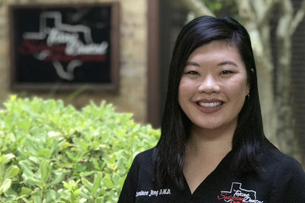 Dr Yong Staff Employee Texas Sedation and Dental Implant Center Dallas Longview Tyler Shreveport